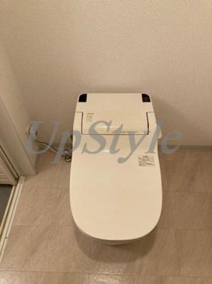 【トイレ】イルロッソ町屋