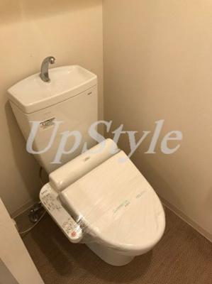 【トイレ】プレスタイル両国