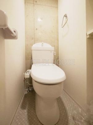 【トイレ】Ferio上板橋