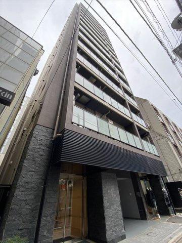【外観】オープンレジデンシア日本橋横山町