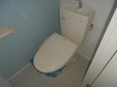 【トイレ】ステージ香呑町