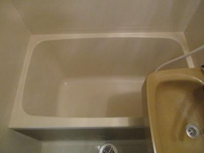 【浴室】ビバリーヒルズ玉出西