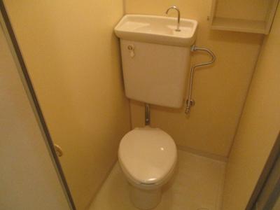 【トイレ】ビバリーヒルズ玉出西