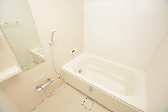 【浴室】グリーンガーデンⅠ