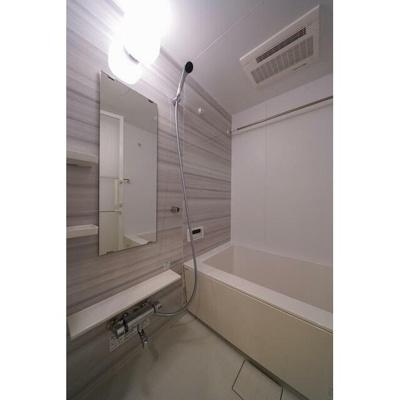 【浴室】ジオエント本郷