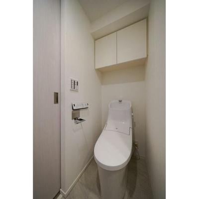 【トイレ】ジオエント本郷