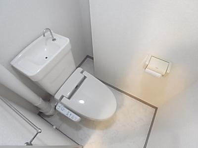 【トイレ】ファーストエリア