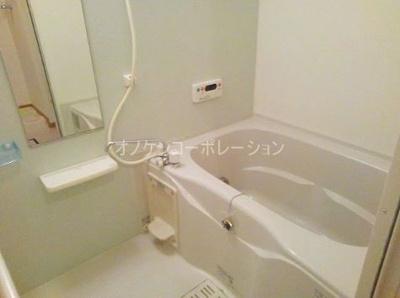 【浴室】アンジュエーグル