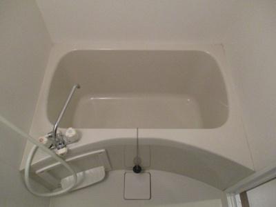 【浴室】コーポ日高