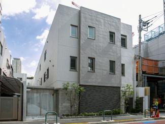 【外観】オープンレジデンス南青山イーストテラス