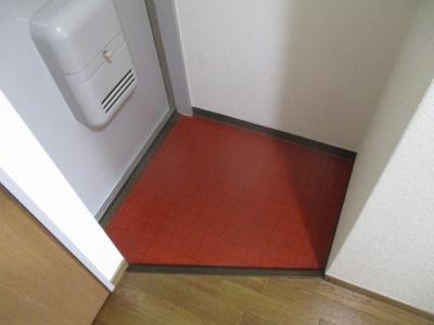 【玄関】コーポドリーム