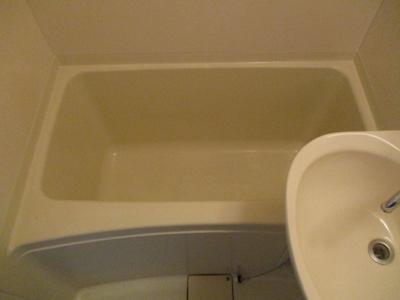【浴室】コーポドリーム