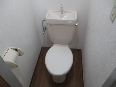 【トイレ】コーポドリーム
