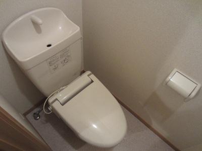 【トイレ】ルビー・ピア