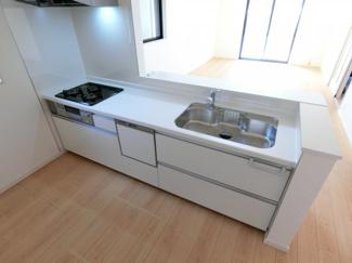 【キッチン】箕面5丁目貸家