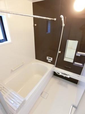 【浴室】箕面5丁目貸家