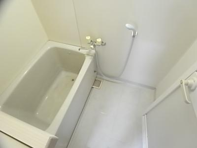 【浴室】コア21