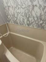 【浴室】アルベルゴ上野