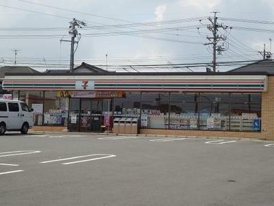 セブンイレブン西尾住崎店まで650m