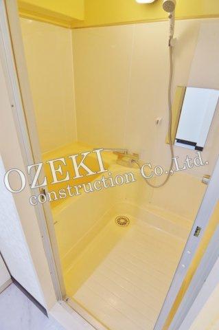 【浴室】ワールドマンション越谷