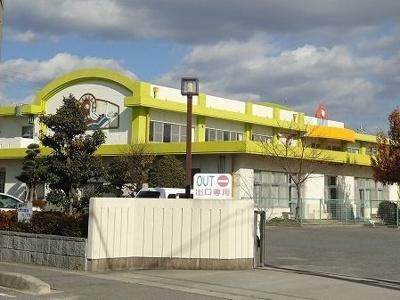 鶴城幼稚園まで650m