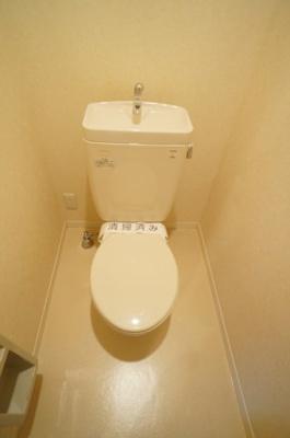 【トイレ】グランシャリオⅡ