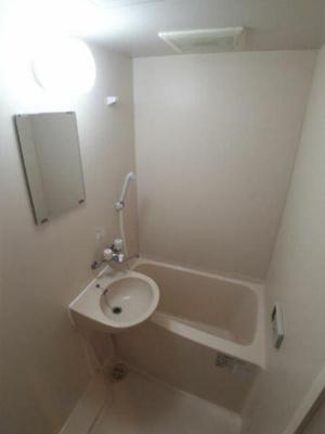 【浴室】ラミアール学芸大学