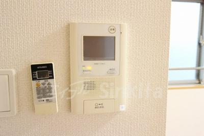 【セキュリティ】第3クリスタル三国駅前