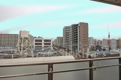【展望】第3クリスタル三国駅前