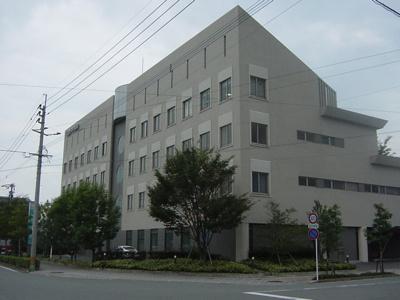 久留米中央病院まで200m