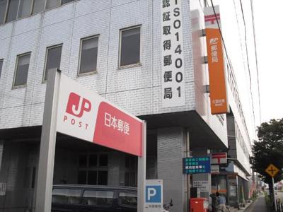 郵便事業株式会社久留米東支店まで398m
