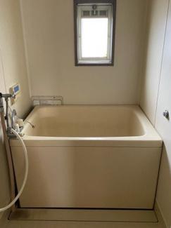 【浴室】ブルージュ梅の里