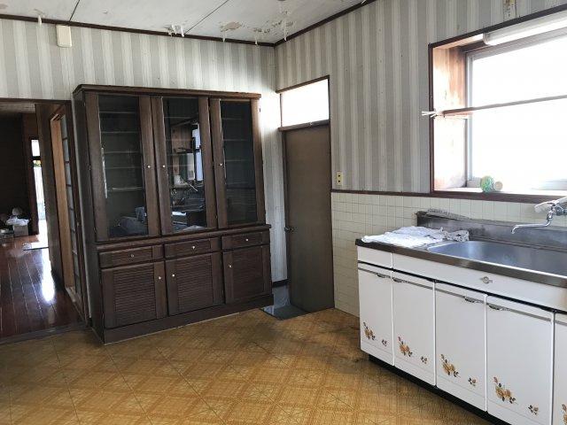 【キッチン】那珂川市大字山田 平家