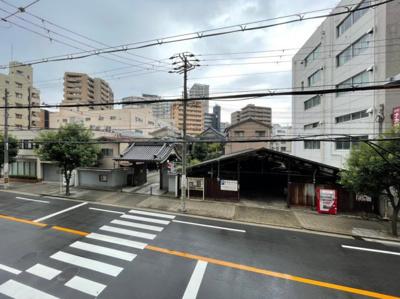 【展望】インペリアル堂島