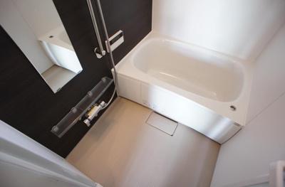 【浴室】エトワール本所吾妻橋