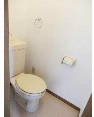 【トイレ】アーバン林