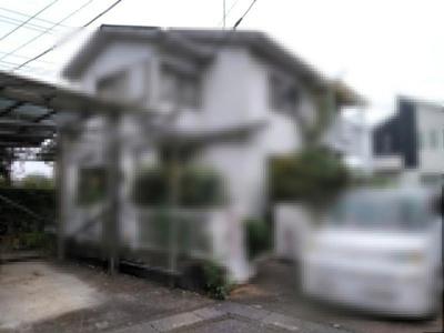 【前面道路含む現地写真】鴻巣市ひばり野2丁目【売地】