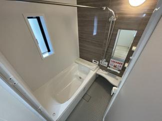 【浴室】市原市惣社3丁目 新築戸建 JR内房線「五井駅」
