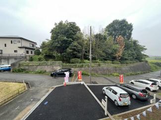 【展望】市原市惣社3丁目 新築戸建 JR内房線「五井駅」