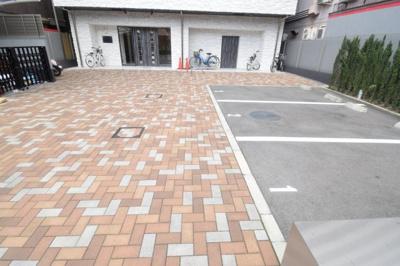 【エントランス】マロワール神戸