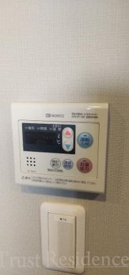 【設備】ハイズレナータ南砂