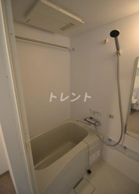 【浴室】Log都庁前【ログ都庁前】