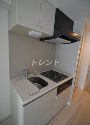 【キッチン】Log都庁前【ログ都庁前】