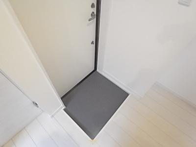 【玄関】ミリアビタ大森台