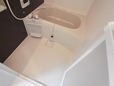 【浴室】ミリアビタ大森台