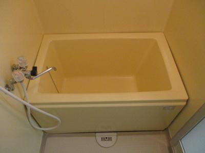 【浴室】シティスミノエ