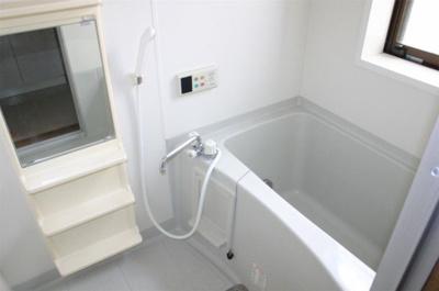【浴室】ノーザンコート
