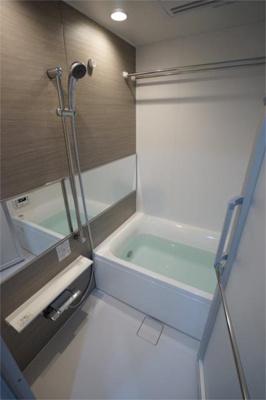 【浴室】メインステージ押上V