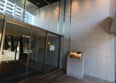 【セキュリティ】THE TOKYO TOWERS MID TOWER