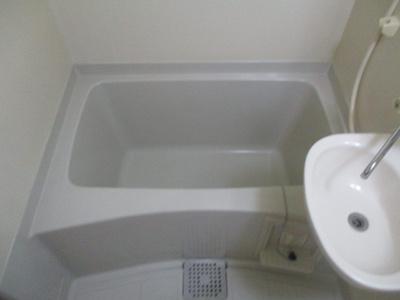 【浴室】マンションみな美